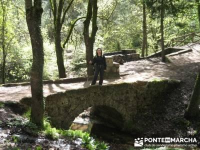 Turismo Activo - Parque Natural de Cazorla; foro senderismo